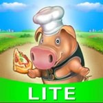 Farm Frenzy 2: Pizza Party Lite For iOS