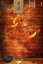 Fruit Fu! Lite for iOS