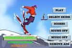 Crazy Tiny Skier for iOS