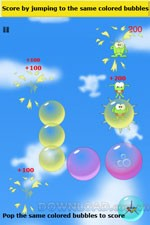 Bubble Squeeze - Insanely Addictive for iOS