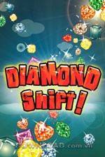 Diamond Shift for iOS