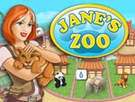 Jane's Zoo Free For iOS