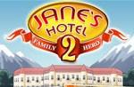 Jane's Hotel 2: Family Hero For iOS
