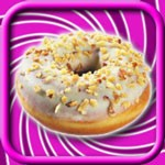 A Donut Crafter For iOS