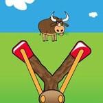 Slingshot Cowboy For iOS