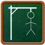 Classic Hangman HD Free For iPad