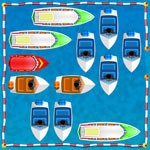 Busy Harbor Free For iPad