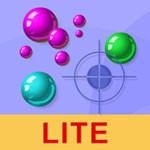 Shooter HD Lite For iPad iBubble