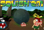 Squish 'em For iOS