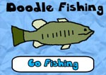 Doodle Fishing Lite For iOS
