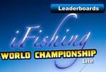 i Fishing World Championship Lite For iOS