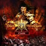 Titans vs. Olympians For iOS
