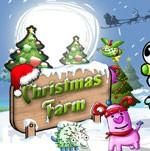 Christmas Farm For iOS