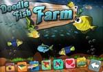 Doodle Fish Farm For iOS