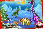Doodle Dino Farm For iOS