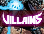 Villains For iOS