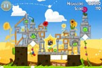 Angry Birds Seasons HD for iPad