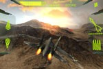 MetalStorm for iPad