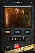 Super 8 for iPhone
