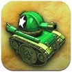 Crazy Tanks for iPhone