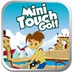 Mini Touch Golf for iPhone