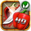 Veggie Samurai HD for iPad