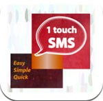 1-TouchSMS for iOS