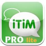 ITIM TextPro Messenger Pro Lite Free MMS