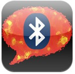 Bluetooth Chat for iOS