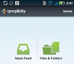 Syncplicity For iOS