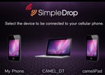 SimpleDrop For iOS