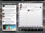 Twittelator for iPad
