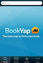 BookYap for iOS