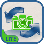 PhotoSync for Facebook Lite for iOS