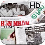 Newspapers Online HD for iPad