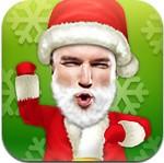 Gangnam SantaBooth for iOS