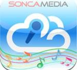 CloudKaraoke Soncamedia for iOS
