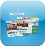 Tuoitre for iOS