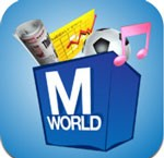 M World for iOS