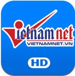 HD for iPad VietNamNet