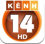 HD for iPad Kenh14