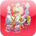Oolong super hospital comedy for iOS