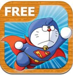Doraemon preparations for iPad