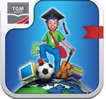 I am talented, you too! for iOS