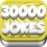 Jokes for iOS