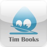 Tim Books for iOS