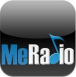 MeRadio for iPad