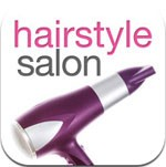 Hairstyle Salon for iOS