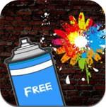 Graffiti Art Free for iPad