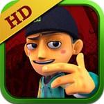 Talking Rapper HD for iPad